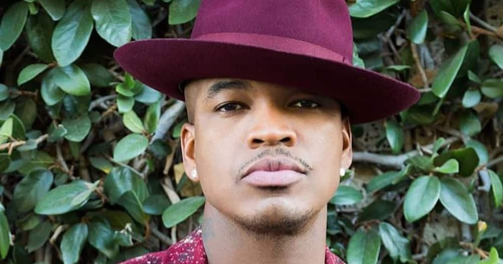 Singer Ne-Yo Confirms He Will Not Have Any More Kids, Wife Against Vasectomy