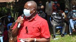 "Nick Salat Angers Kenyans after Sharing Photos Flying from Nairobi to Migori: ""Restrictions Ni Za Maskini"""