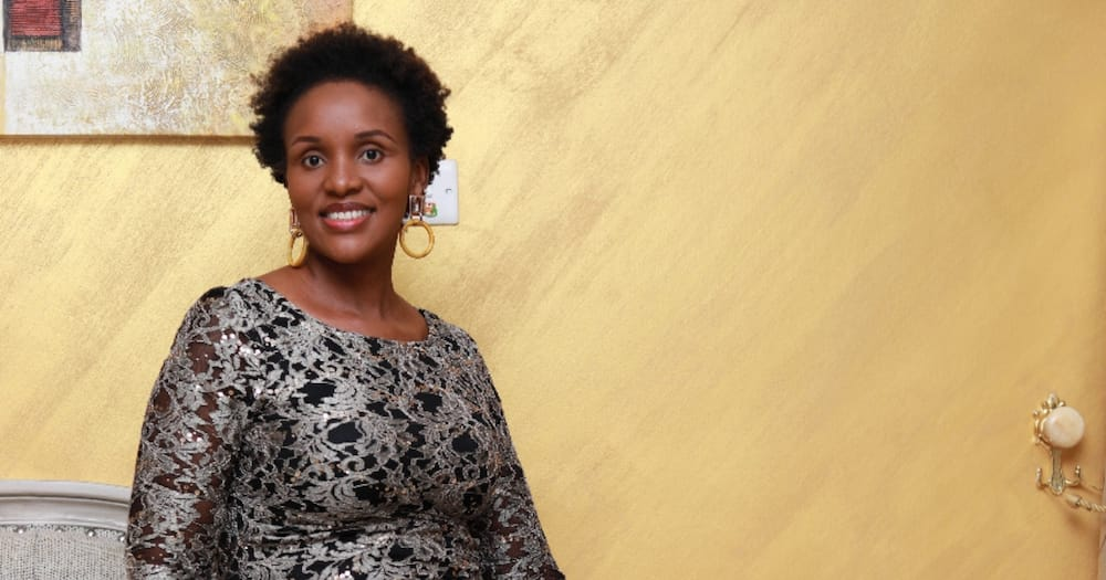 Bernadette Wangui Ng'ang'a: Meet phenomenal woman eyeing Nairobi women rep in 2022