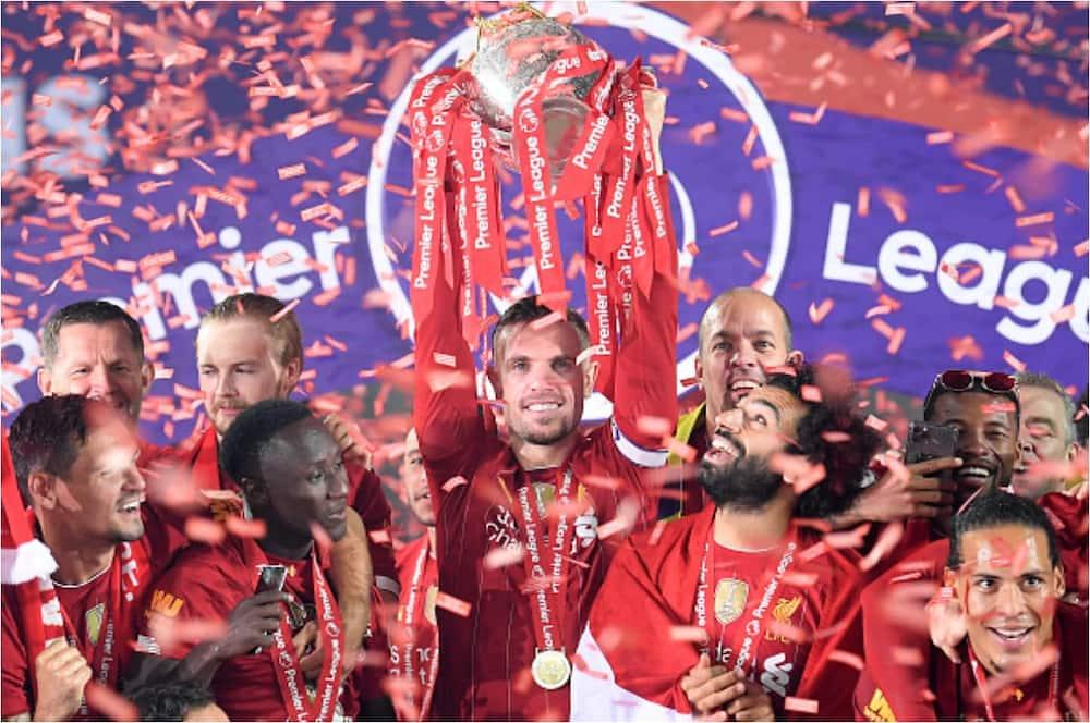 Premier League clubs agree September 12, for start of 2020-21 season