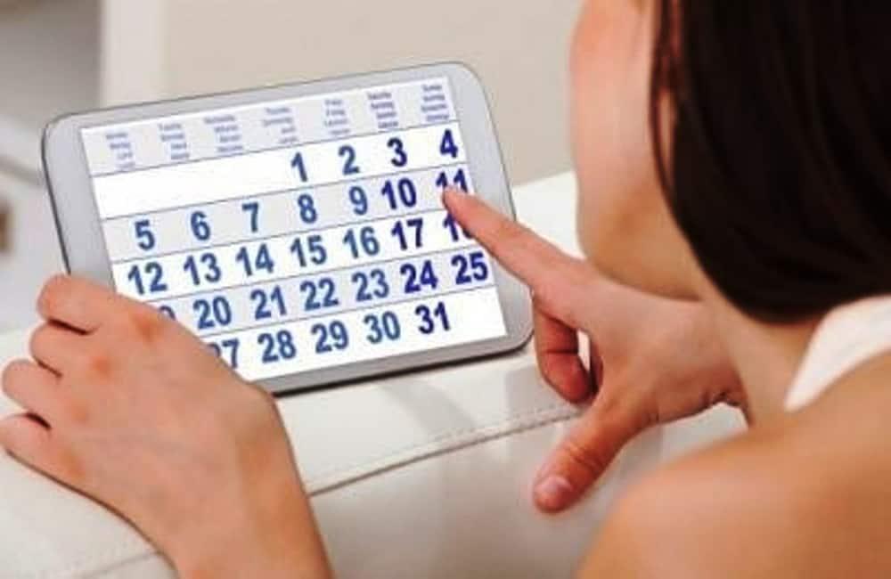 Safe days to avoid pregnancy