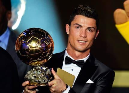 Cristiano Ronaldo's sisters break silence on star brother's failure to win Ballon d'Or