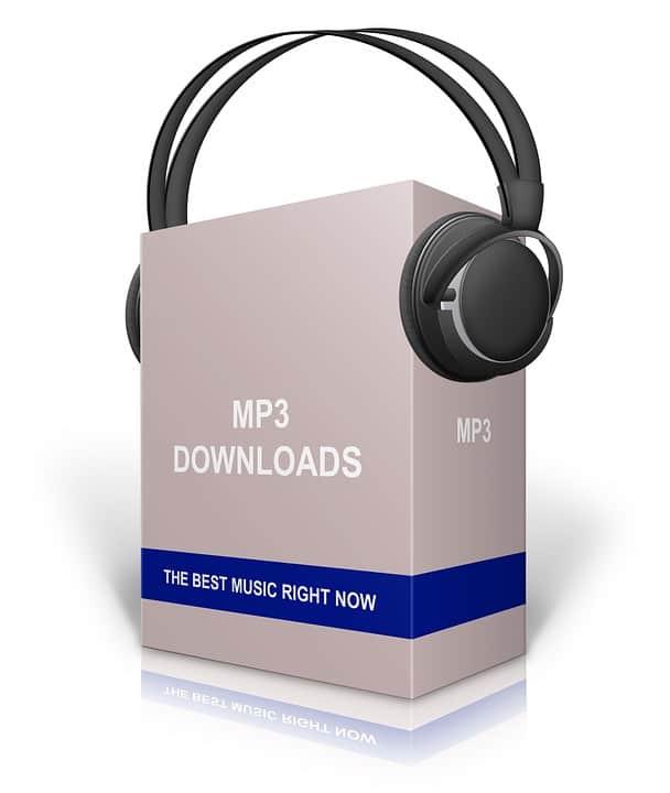 Amoyshare mp3 music downloader