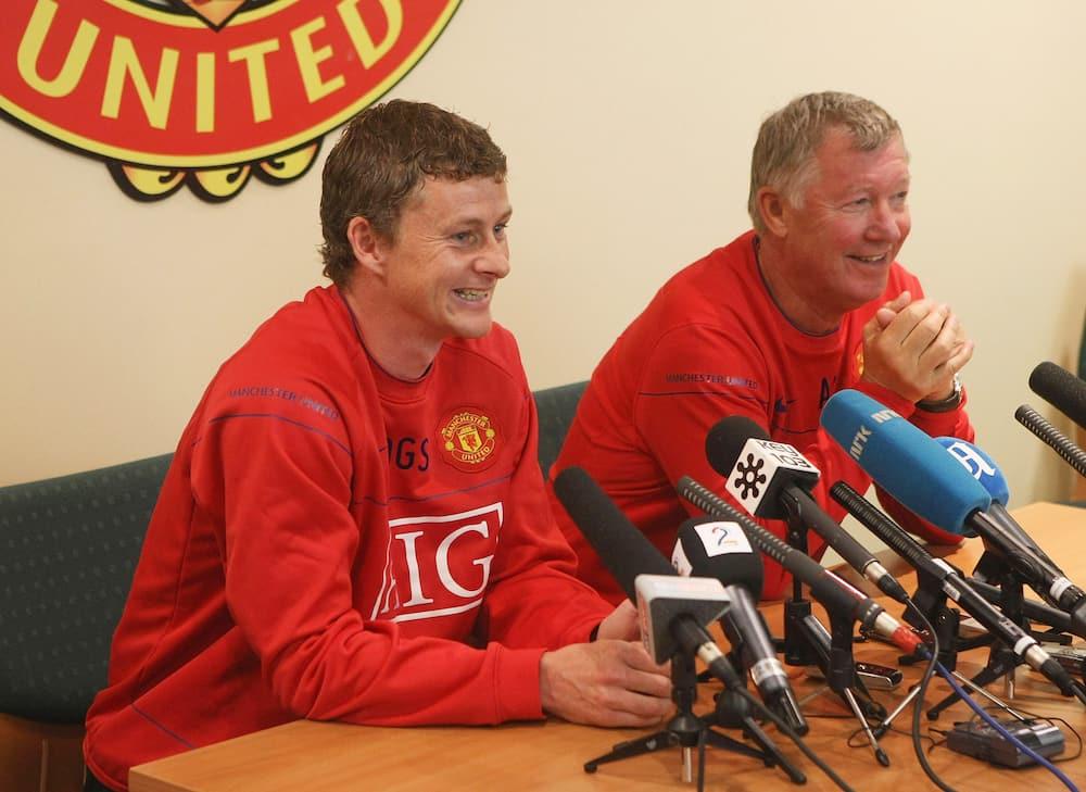 Sir Alex Ferguson thrilled with Man United's resurgence under Ole Gunnar Solskjaer