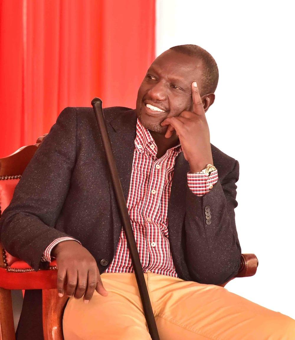 Sitaipiga vita nchi yangu ya Kenya, DP Ruto asema