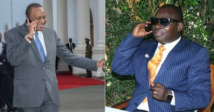 Controversial businessman Paul Kobia releases list of Jubilee washenzi