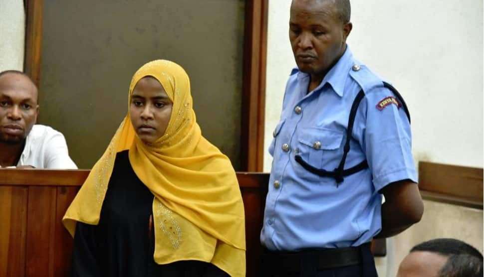 Mombasa man, 20-year-old wife charged with faking abortion