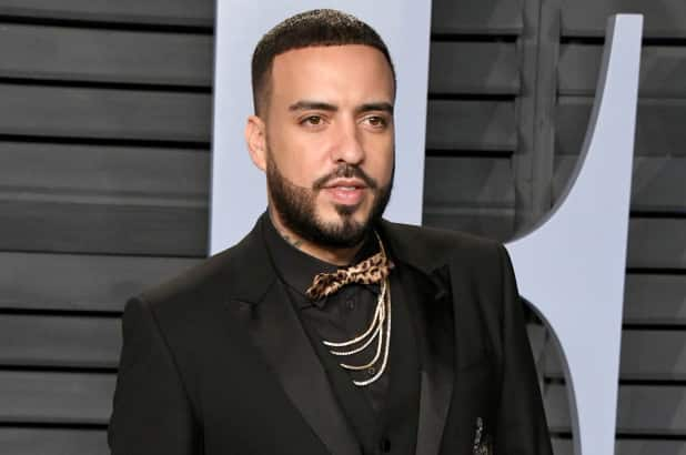 Rapper French Montana motivates fans with his weight loss journey pictures