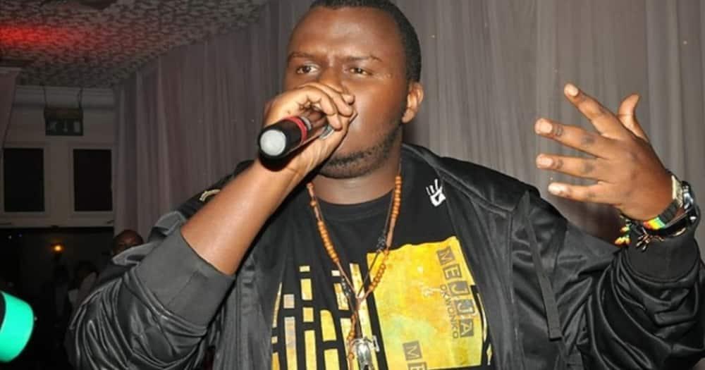 "Rapper Mejja Thrills Kenyans with New Song Defining Their Hilarious Habits: ""customer Ndio Husema Asante"