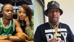 Lillian Nganga Asks Mike Sonko to Explain Why Juliani's Life Is in Danger After Their Photos Went Viral