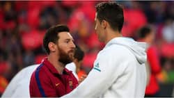 Cristiano Ronaldo and Lionel Messi Could Meet for Final Time in Pre-season Clash