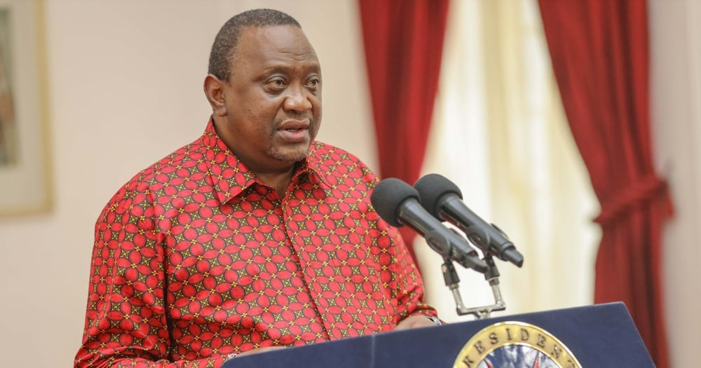President Kenyatta asks global financial bodies to invest in agriculture.