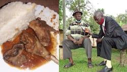 Fahamu Sababu za Wanawake wa Jamii ya Waluhya Kukatazwa Kula Sehemu Fulani za 'Ingokho'