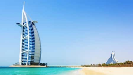 Burj Al Arab: Iconic Dubai Hotel Opens to Non Guests for 1st Time in 22 Years