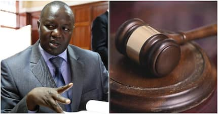 Plot thickens as Court of Appeal judge moves to testify against Tom Ojienda in Mumias graft case