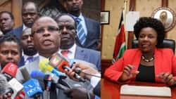 Joyce Laboso: Mumewe afichua jinsi alikabiliana na saratani