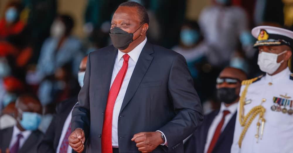 Opinion: Uhuru Kenyatta's heroic reception in Kisumu proves Handshake is priceless