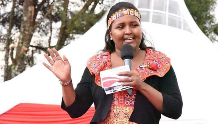Wanaume wa Samburu walishindwa kuniweka 'boxi', Naisula asema