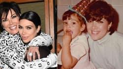 Kim Kardashian's Mum Kris Jenner Says Daughter Is Living Her Best Life While Marking Her Birthday