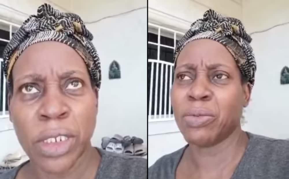 Kenyan woman stuck in Iraq appeals for Uhuru's help