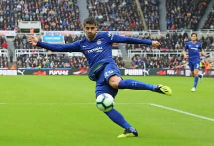 La Liga giants Atletico Madrid enter talks to sign top Chelsea superstar this month