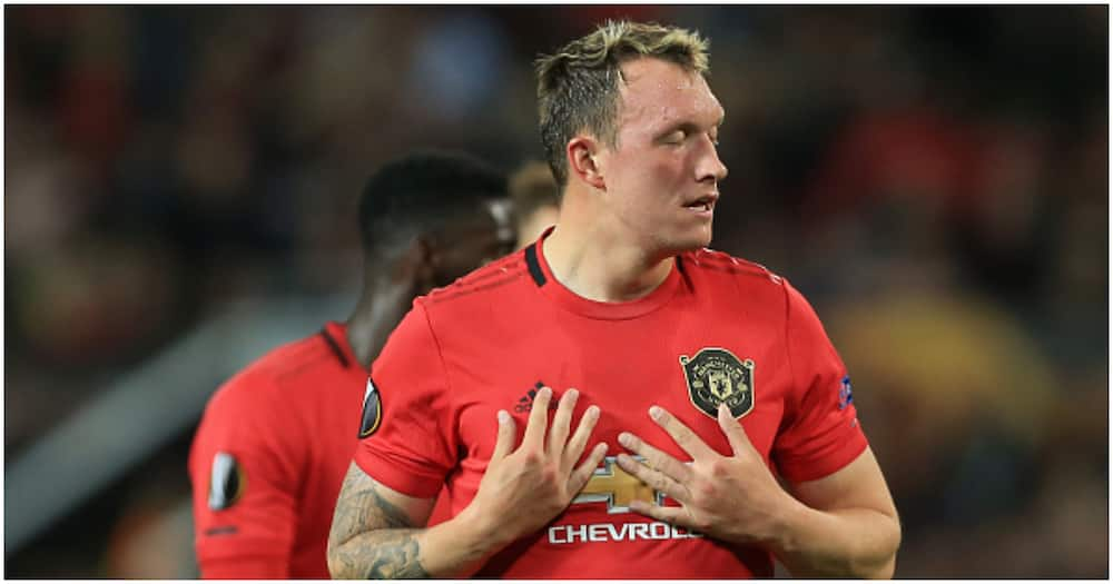 Solskjaer names 5 Man United stars he will sell this summer to boost transfer kitty