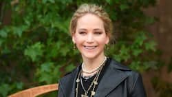 Jennifer Lawrence: height, weight, eye colour, family, background