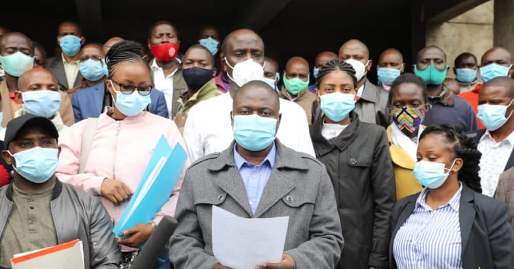 Kiambu: SDA pastor reprimanded amid storm over ungodly affair with church elder's wife