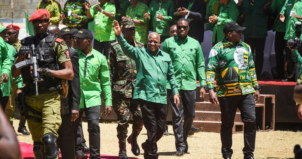 John Magufuli: Harmonize cries profusely in moving clip after learning death of TZ president