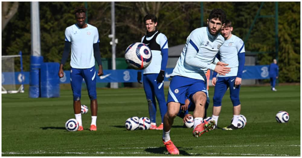 How Chelsea could line-up vs Man United as Blues seek to continue hot form