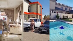 Zari Hassan Gives Fans Tour of Magnificent Home, Car Collection in Breathtaking Video
