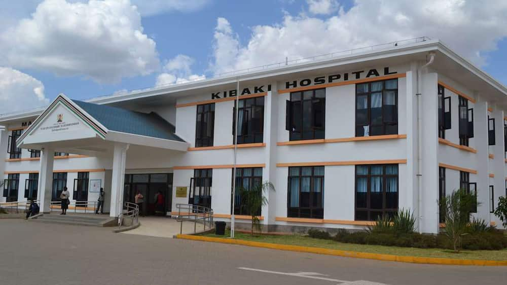 Hope for Eastlands residents as NMS begin upgrading of Mama Lucy Hospital