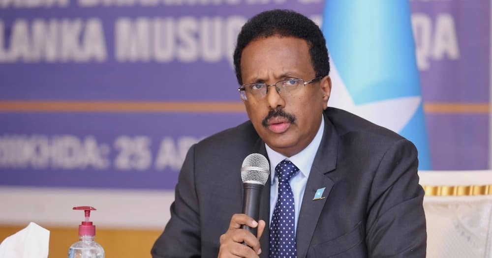 Somalia: Anti-Farmaajo Protests Break out In Mogadishu After MPs Extended His Term for 2 Years