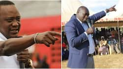 Jubilee has given maize farmers worst ever Christmas - Cherangany MP Joshua Kutuny