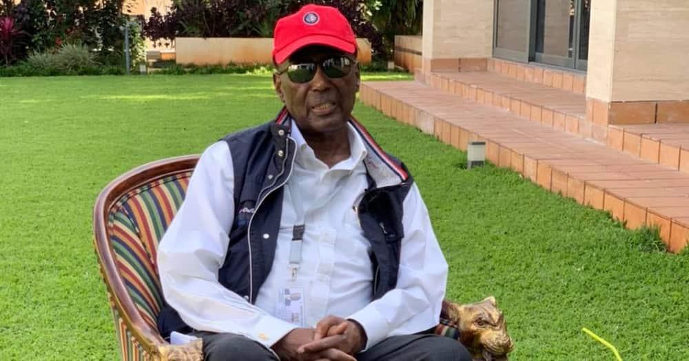 Chris Kirubi had battled cancer since 2017.