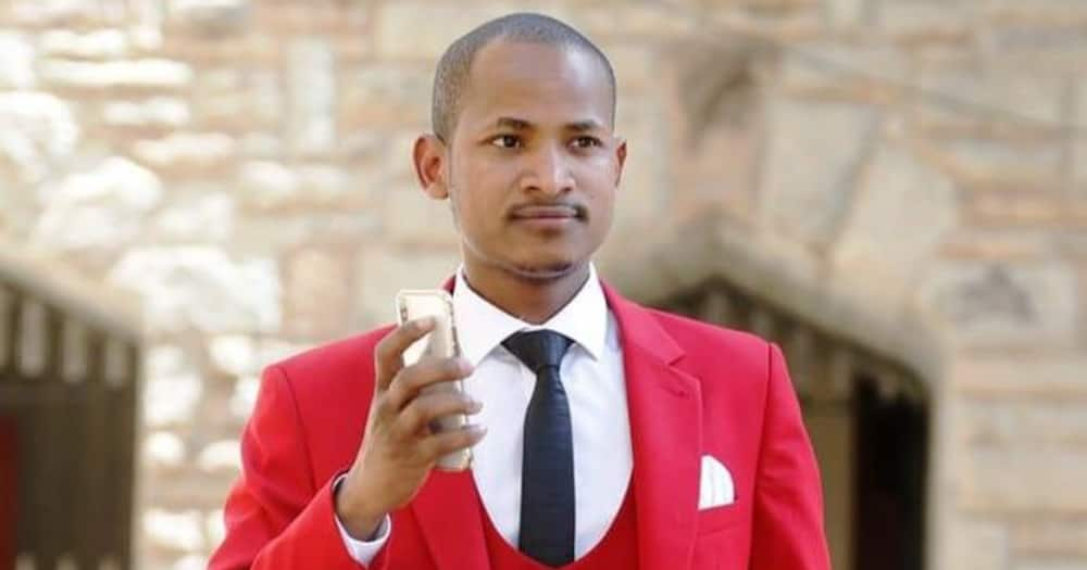"""Babu Owino jokes William Ruto was in come we stay marriage with Uhuru: """"He was cohabiting"""""""