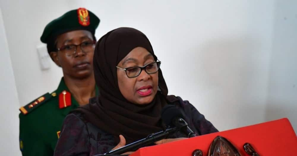 "Tanzanian Newspaper That Published Advert Mourning President Samia Suluhu Fires Senior Editors: ""Uzembe"""