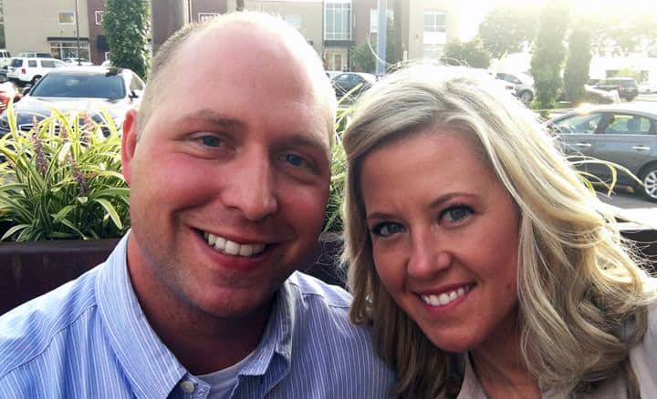Don't open until 1st disagreement: Couple finally open mysterious wedding gift after 9 years