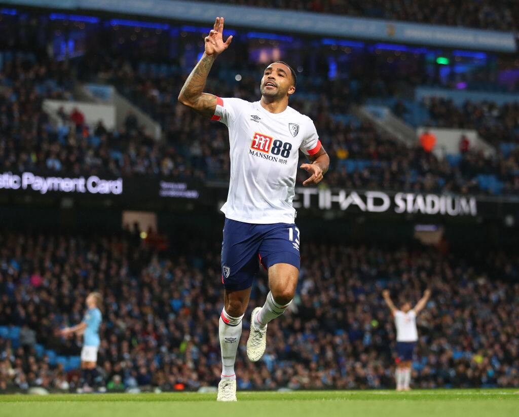 Chelsea set to sign KSh 3.9 billion rated Bournemouth striker Callum Wilson in January