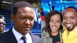 Mwanaharakati Bonface Mwangi asema Gavana Mutua Amelipua Nyumba Yake