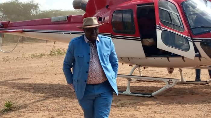 MP David Pkosing's First Employer Questions Where Lawmaker Got Money to Buy Chopper