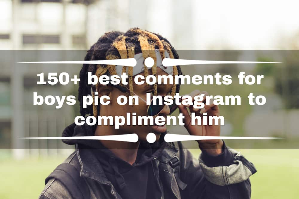 comments for boys pic