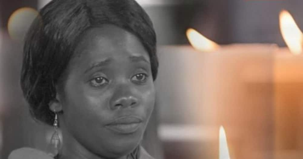 Plan Ya Siri Actress Jackline Auma was killed by thugs.
