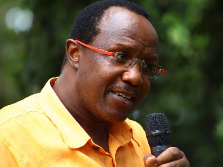 David Ndii claims Uhuru will dump Raila after using him