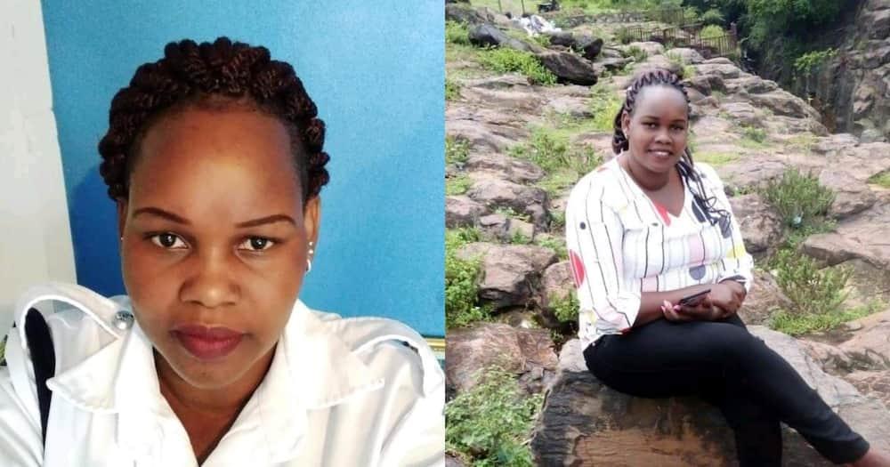 Habari Zaidi Zaibuka Kufuatia Kifo cha Konstebo Caroline Kangogo