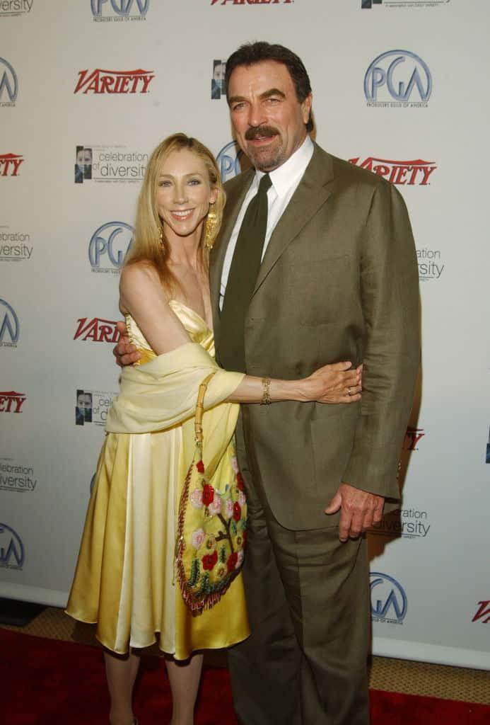 Jillie Mack: 7 interesting facts about Tom Selleck's partner