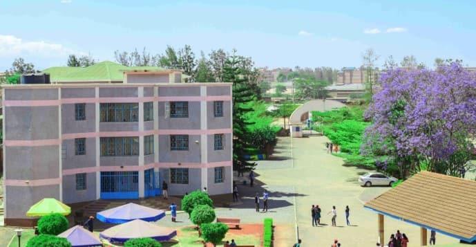 Gretsa University