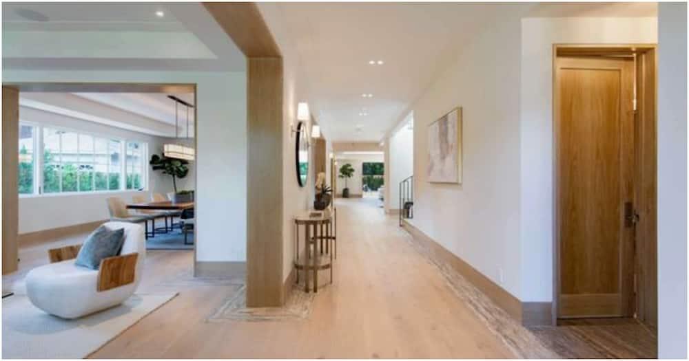 Javier Hernandez: Inside ex-Man United star's KSh 500 million US mansion complete with 11 bedrooms