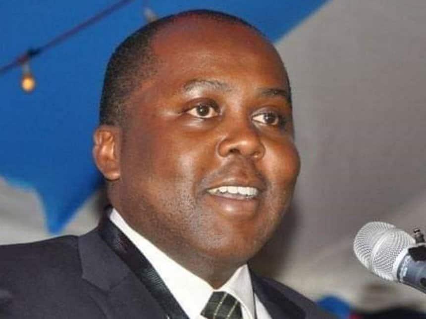 Ex-Vision 2030 MD Mugo Kebati appointed Telkom Kenya CEO