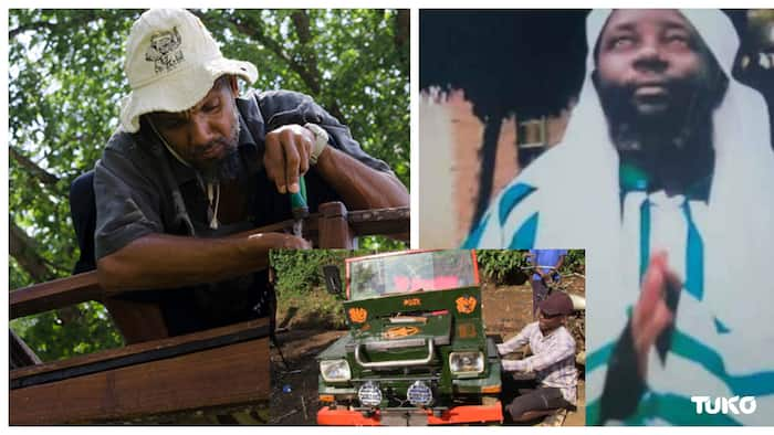 6 Kenyan primary school dropouts who made headlines in 2018 with their creativity